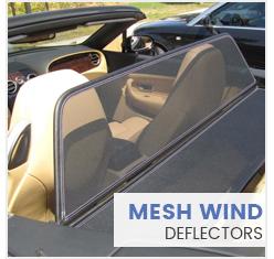 Mesh Wind Deflectors