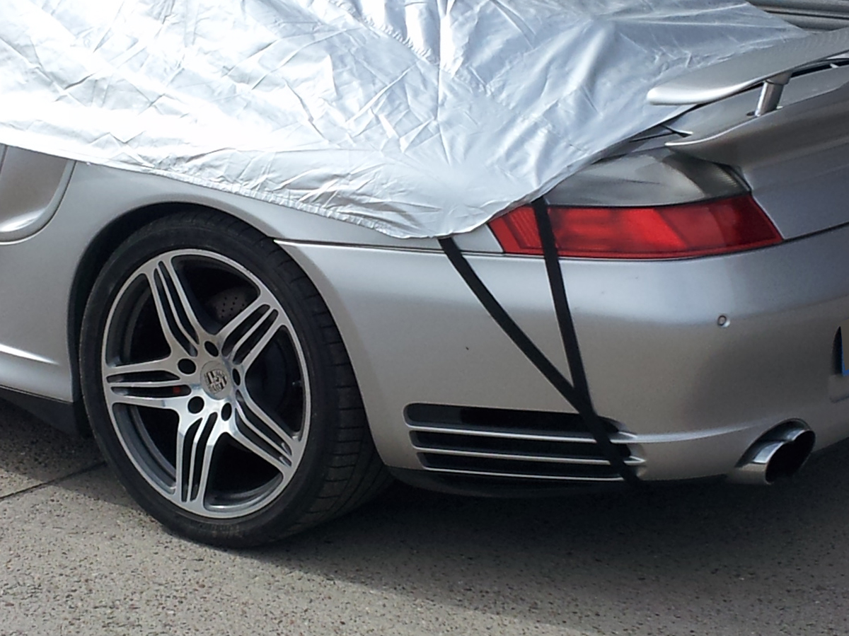 BMW 6 SERIES E63 PREMIUM HD FULLY WATERPROOF CAR COVER COTTON LINED LUXURY